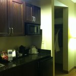 Holiday Inn Express Hotel & Suites Malone Foto