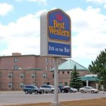 Photo de BEST WESTERN Inn On The Bay