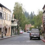 Historic Downtown Grass Valley