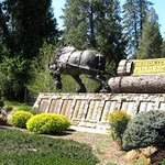 The Nevada County Fairgrounds