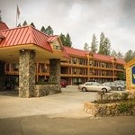 Best Western Yosemite Way Station