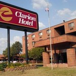 Clarion Hotel South Saint Paul
