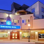 BEST WESTERN PLUS Dorchester Hotel
