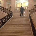  Stairs at Stormont