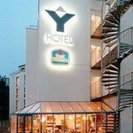 BEST WESTERN PLUS Hotel Ypsilon Foto