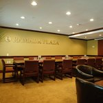 Ramada Plaza Abbotsford Hotel and Conference Centre resmi