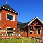                    Patagonia Hostel Frente