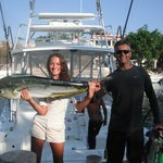 Puerto Aventuras Fishing