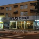                    Hotel foz do Iguau