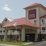 Comfort Suites Owensboro