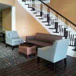 Comfort Inn & Suites at Stone Mountain Foto