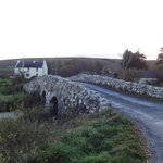                    Quiet Man Bridge