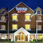 Photo of Fairfield Inn & Suites Cincinnati Eastgate