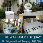  Wayfarer guest house