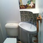                    ensuite to magnolia room