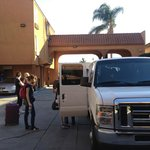 Foto de Econo Lodge Near LAX