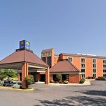 Photo of Comfort Inn Virginia Horse Center