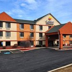Photo of Comfort Suites Tinley Park