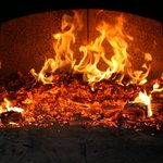 The Pizza Oven