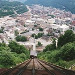 Downtown View from Incline Plane