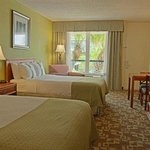  Holiday Inn Vero Beach- Oceanfront- Junior Suite
