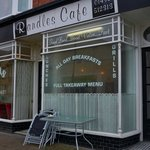 Randles Cafe, Old Colwyn