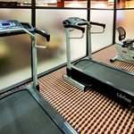 Come Burn Off Energy on Our New Treadmill!