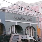 Paradise Cafe on Company Street