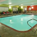  Hotel Indoor Heated Pool and Hot Tub