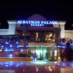 Photo of Albatros Palace