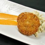 Signature Walleye Cakes