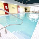  Heated Indoor Swimming Pool