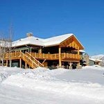 Foto de Rainbow Ranch Lodge