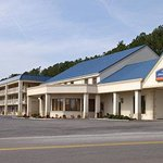 Howard Johnson Cleveland Tn