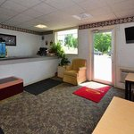 Фотография Econo Lodge Bellefonte