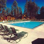 Pinetop Resort Foto