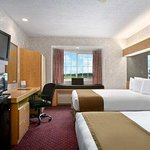 Microtel Inn & Suites By Wyndham Ames