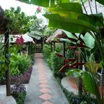 Photo of Rega Kep Ma Campagne Guesthouse & Restaurant