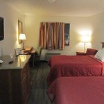 American Inn Suites Ionia Room