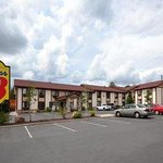 Super 8 I-40 Flagstaff Mall