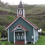 Hawaiaan Valley Church