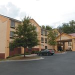 Super 8 Snellville Stone Mountain