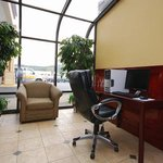 Foto de Quality Inn & Suites Kingston