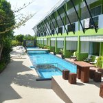 Photo of Khaolak C-Nior Bungalows