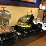Foto de Fairfield Inn & Suites Lock Haven