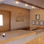 Photo de Quality Inn and Suites Davenport, IA