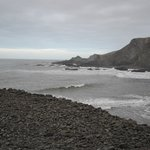                    Hartland Quay