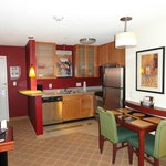 Φωτογραφία: Residence Inn Roanoke Airport