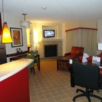 Foto di Residence Inn Roanoke Airport