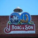                    J. Boag Brewery